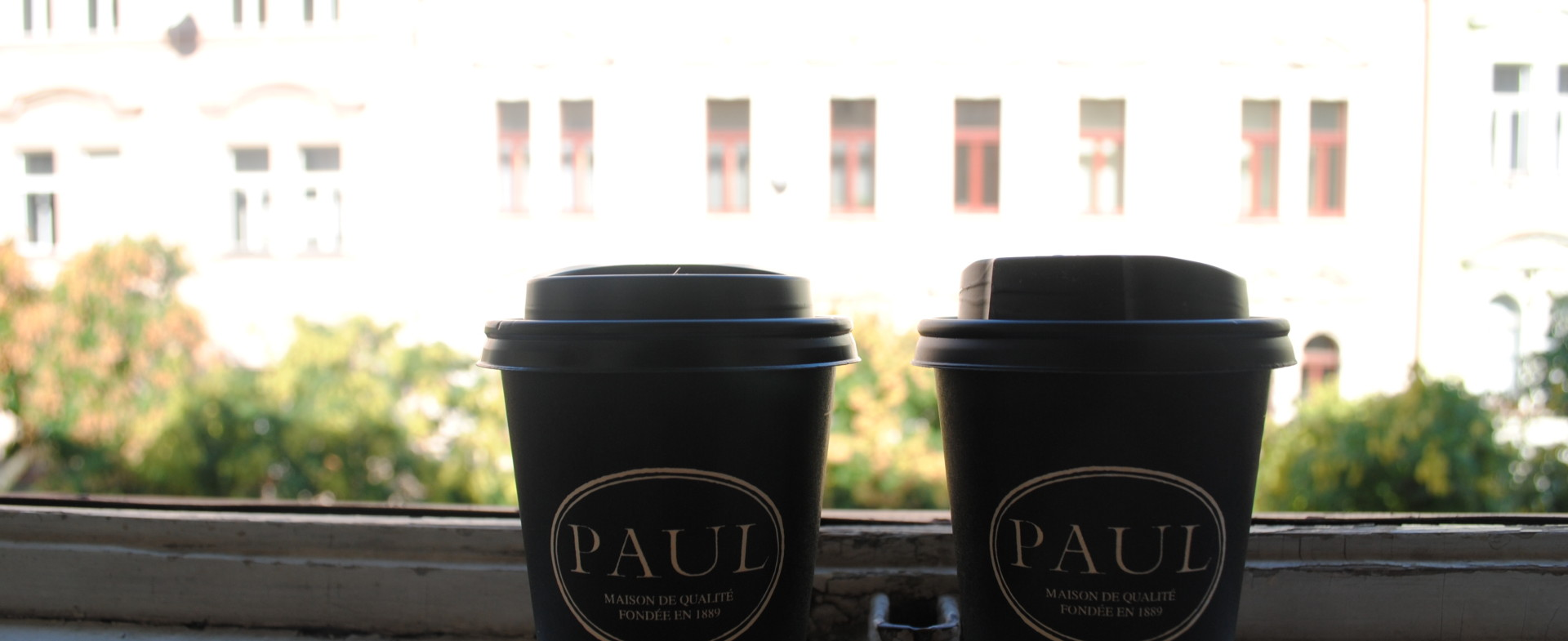 Raňajky od Paula