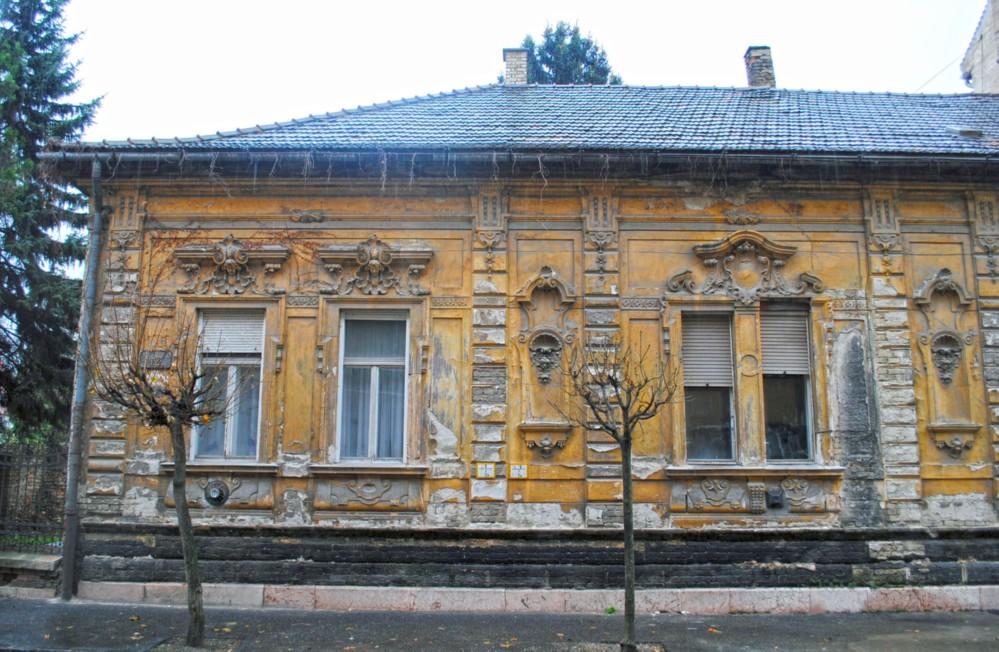 dom Győr
