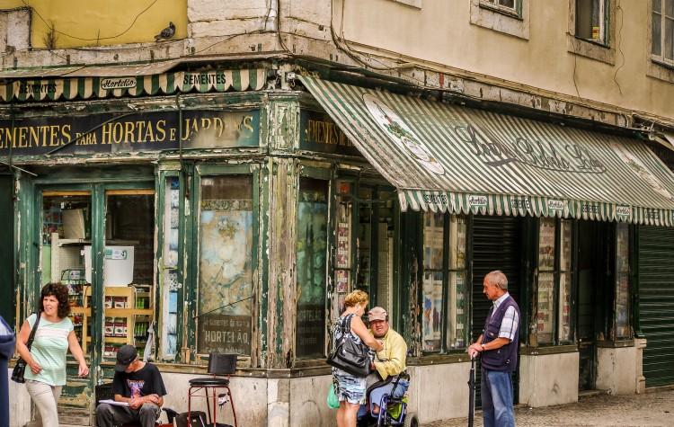 Atmosféra - to je to, čím je Lisabon typický. A ešte električkami (zdroj: pixabay.com)