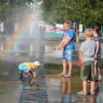 Ostrava má čo ponúknuť aj rodinám s deťmi
