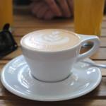 Skvelá káva v Sí v Ostrave