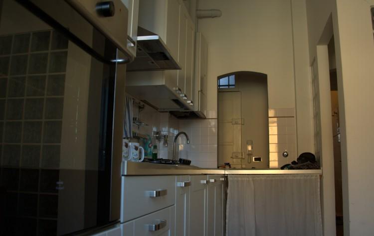 airbnb skusenosti kuchyna bologna