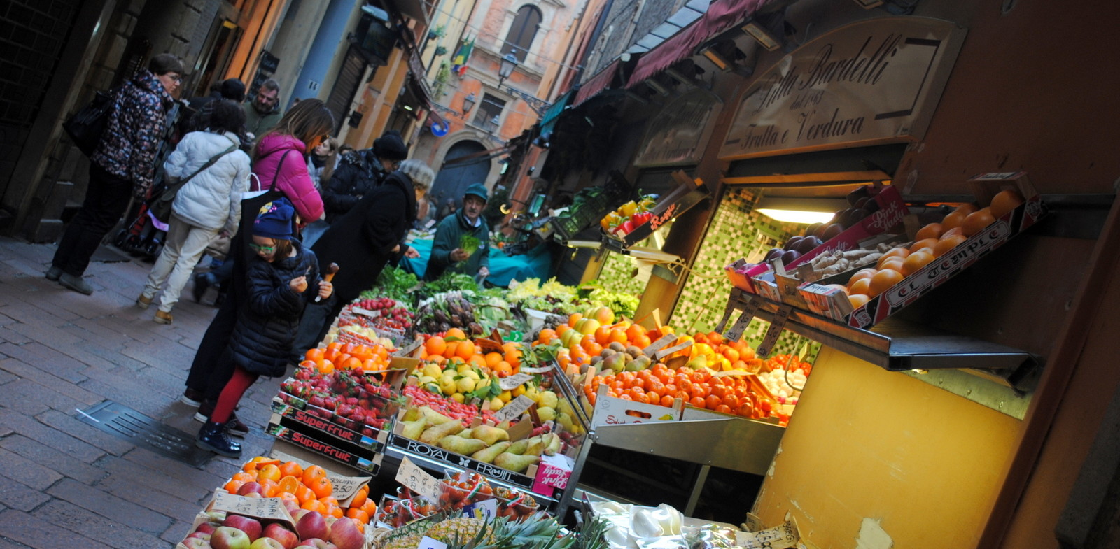 bologna trhy