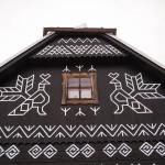 tradičné čičmianske ornamenty