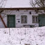 čičmanský dom
