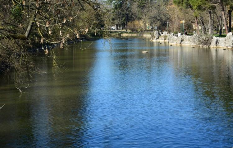 margherita bologna park