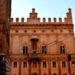 bologna architektura