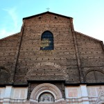 bazilika svateho petronia bologna
