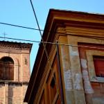 kostol bologna