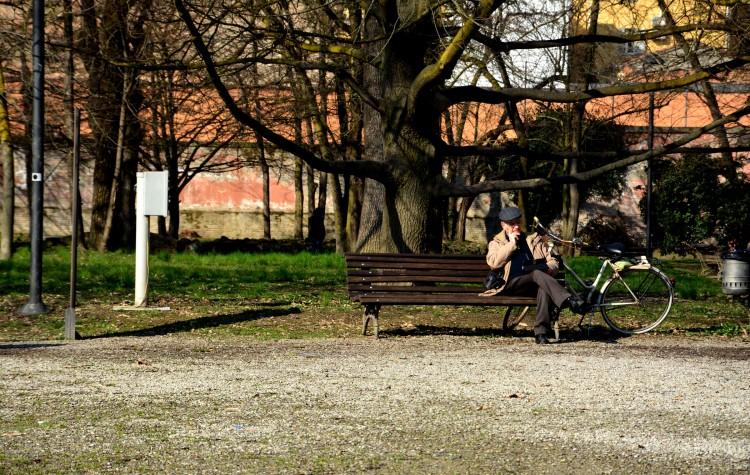 giardini ducale estense modena
