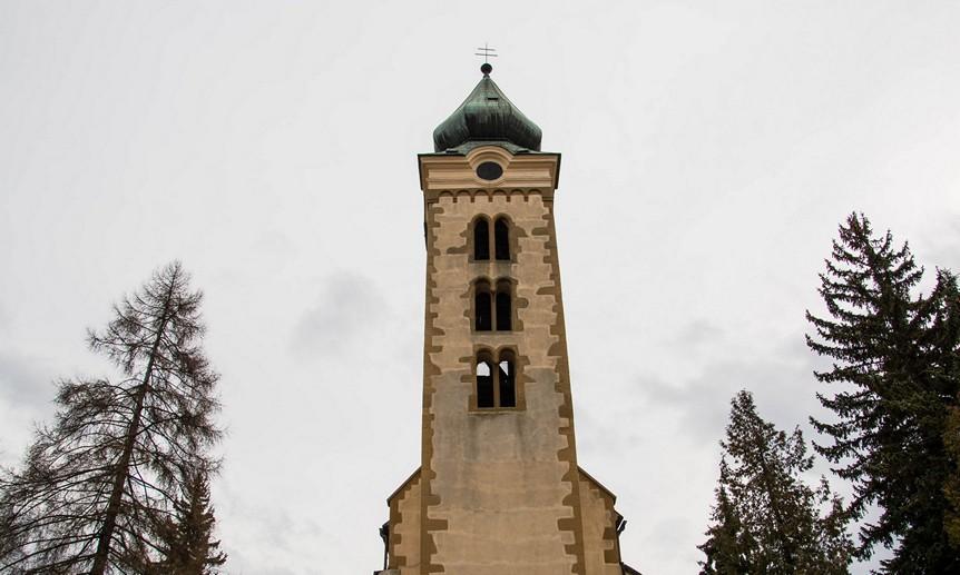 kostol liptovský mikuláš