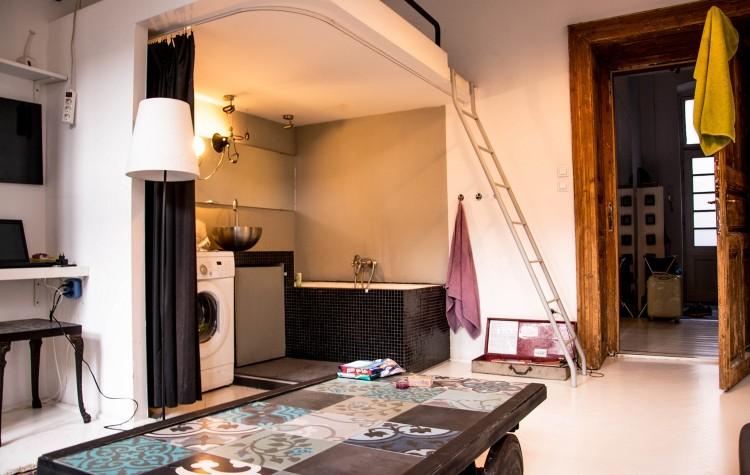 airbnb ubytovanie budapest