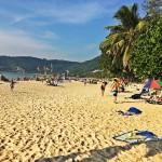 Patongbeach, Phuket