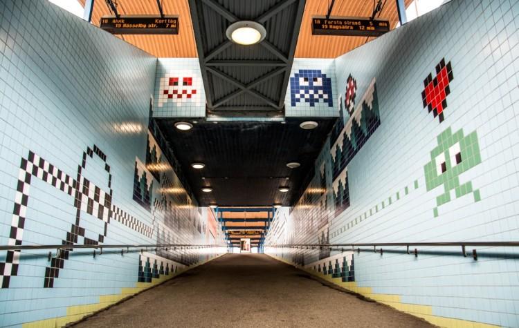 Thorildsplan metro stockholm