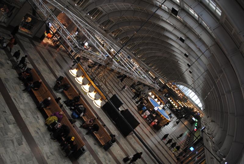 t centralen stockholm