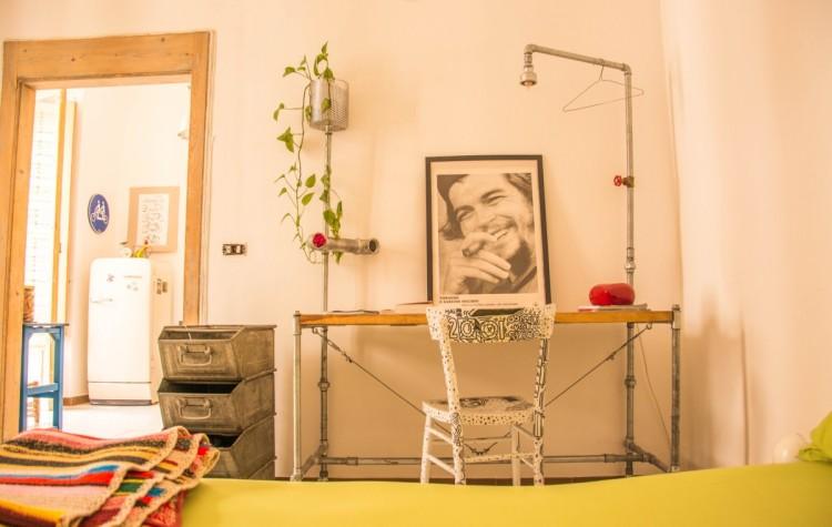 skúsenosti s ubytovaním v bari cez airbnb