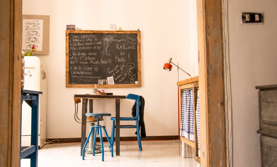 skúsenosti s airbnb bari apartment