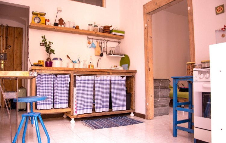 ubytovanie airbnb bari