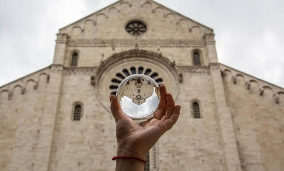 Basilica st. nicolas bari