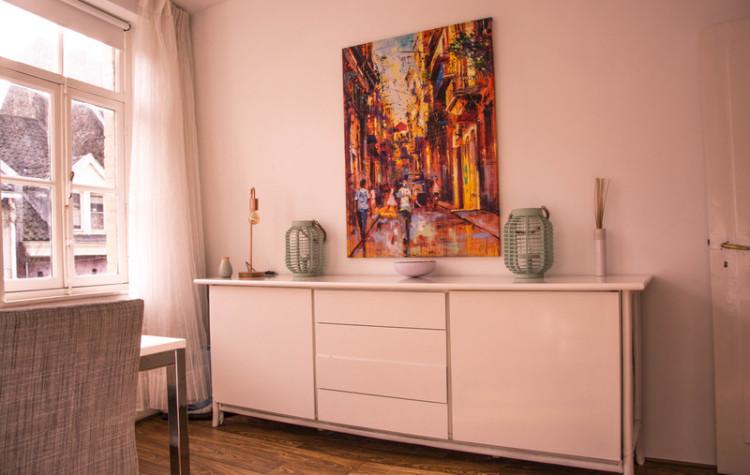 ubytovanie airbnb maastricht