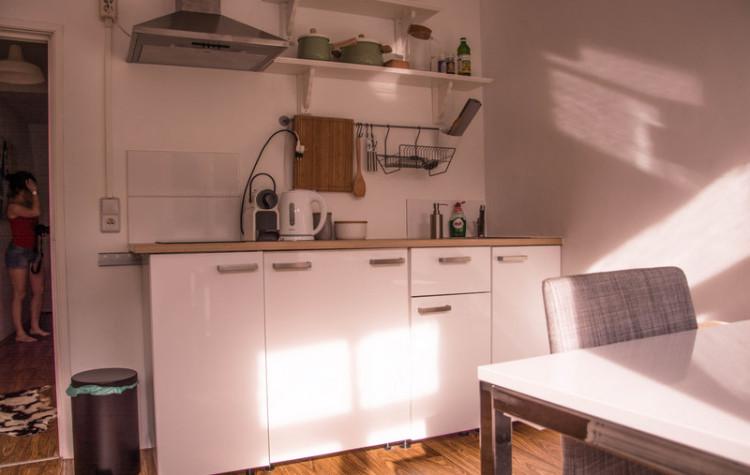 skúsenosti airbnb maastricht
