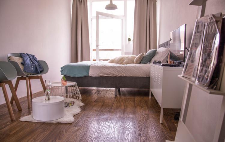skúsenosti airbnb ubytovanie maastricht