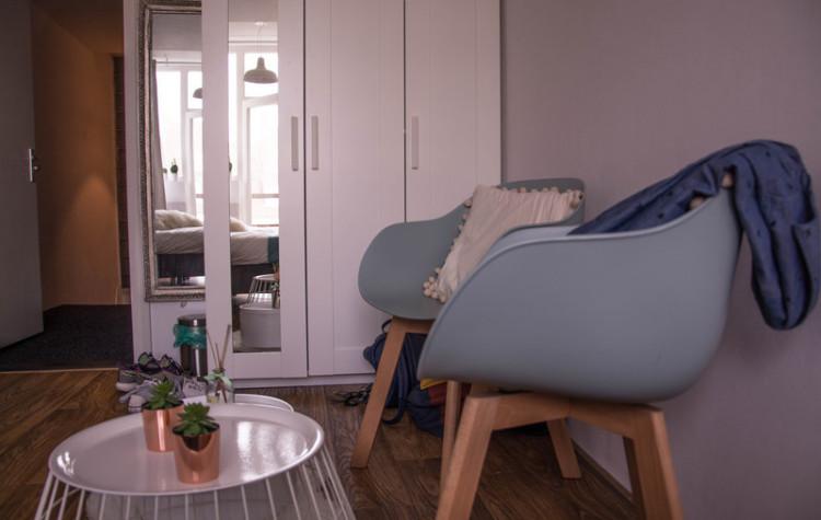 airbnb skúsenosti maastricht