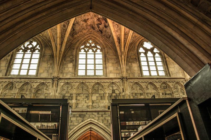 2007 winner Lensvelt de Architect Interior Prize