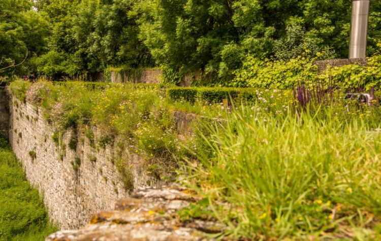 hradby maastricht