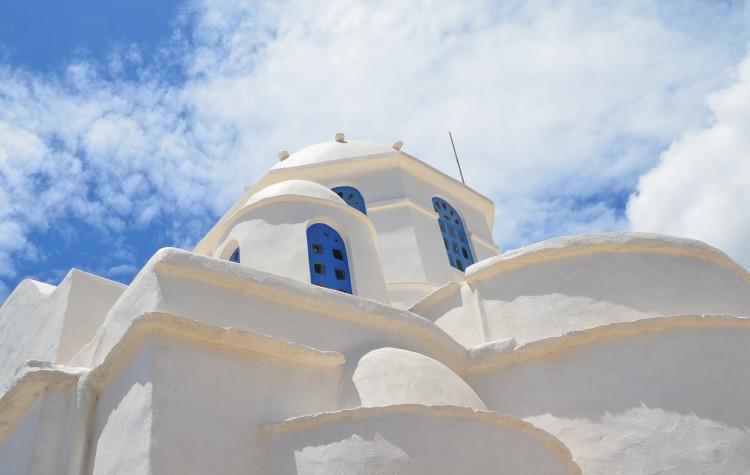 sifnos grécko