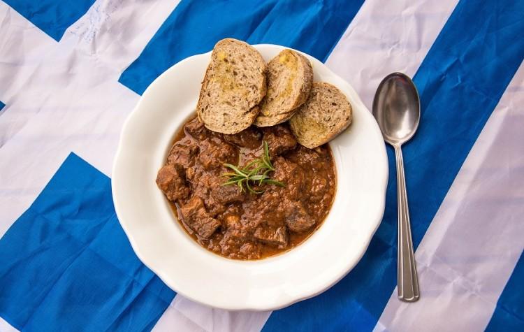 stifado grecko recept