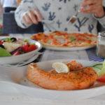 Obed v Taverne