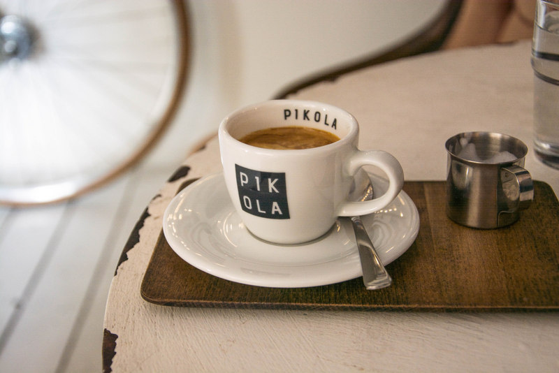 pikola káva šumperk