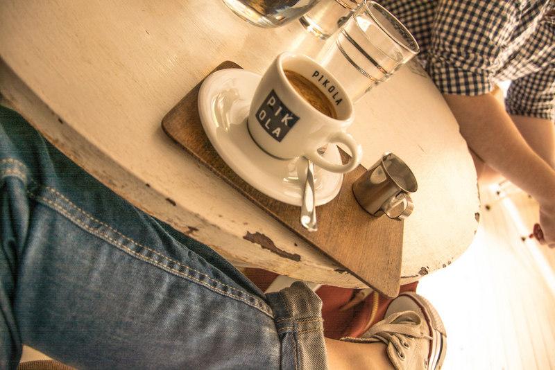 Pikola šumperk kaviareň