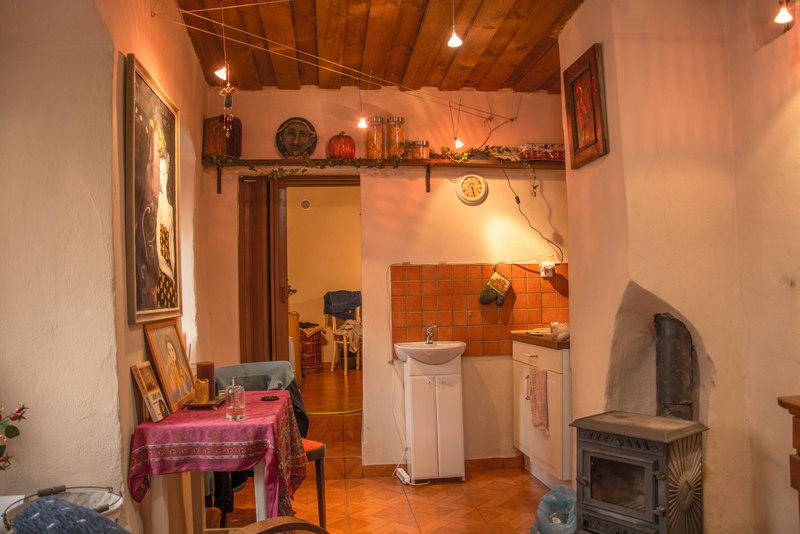 ubytovanie airbnb skúsenosti banská štiavnica