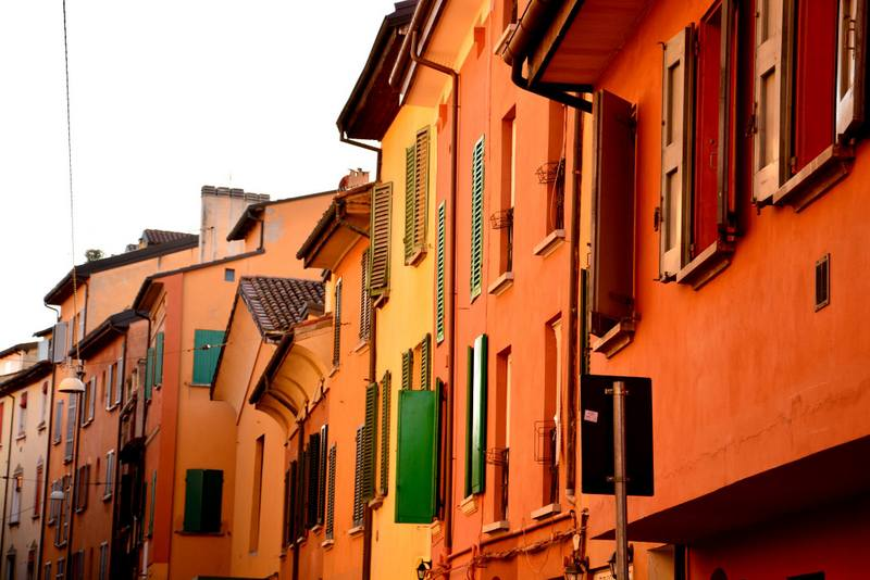 bologna taliansko