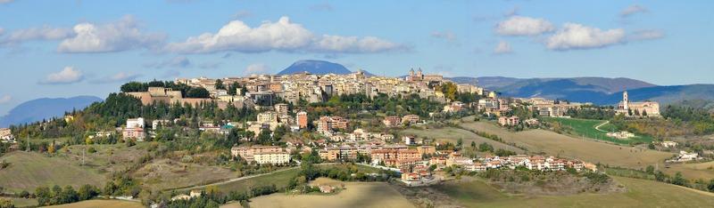marky taliansko región