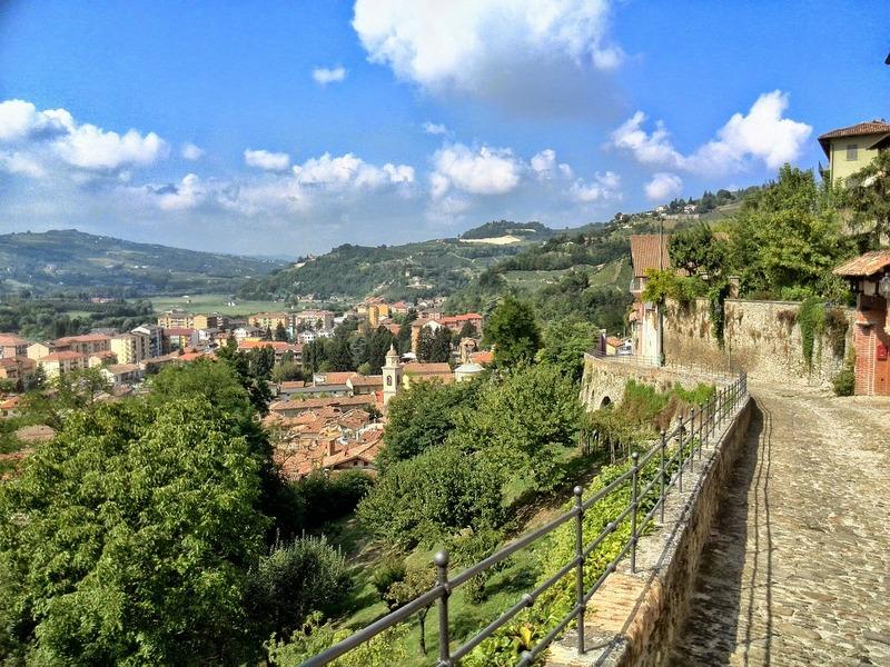 piemonte taliansko región