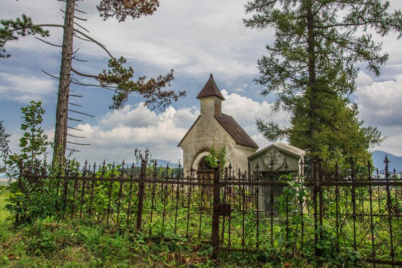 abramova cintorín