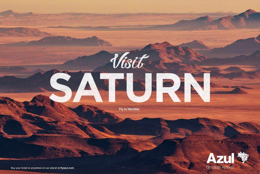 azul reklama na saturn