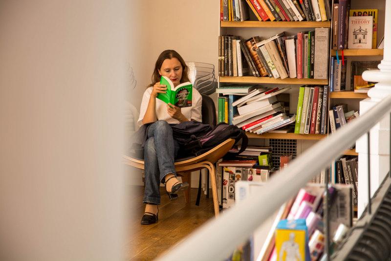 kníhkupectvo v bukurešti