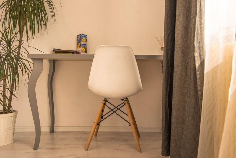 bukurešť airbnb pracovňa byt
