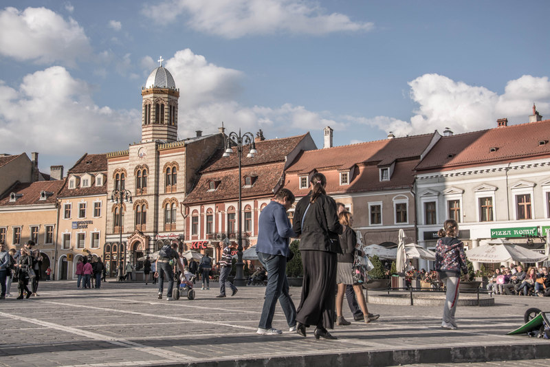 rumunsko brašov tip na výlet