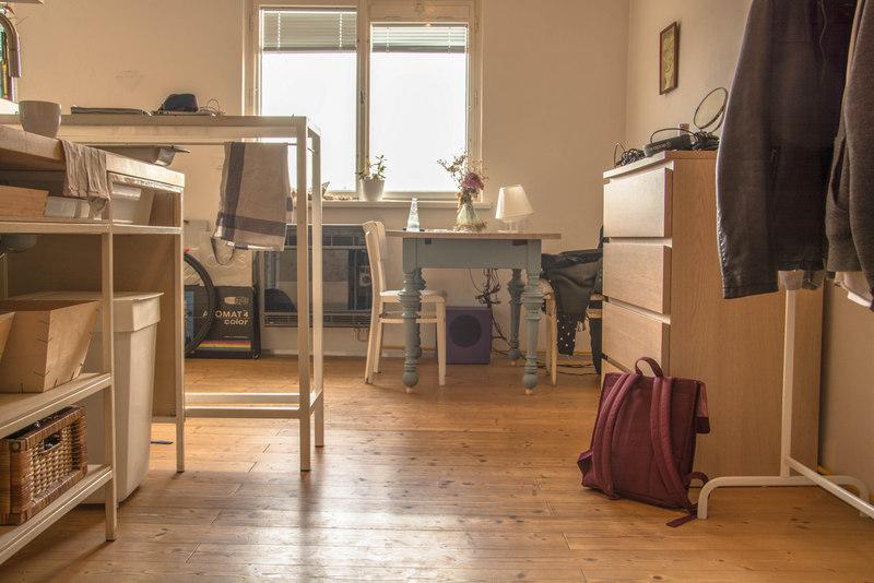 Skúsenosti s Airbnb: Ubytovanie v Prahe