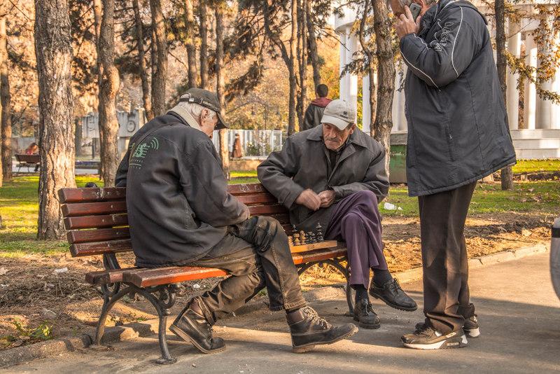 Šachy v Skopje
