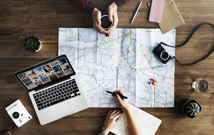 Cestovanie vo dvojici blog
