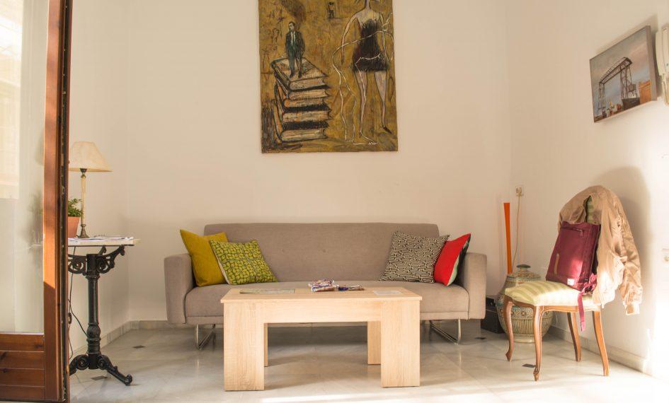 skúsenosti s ubytovaním v malage