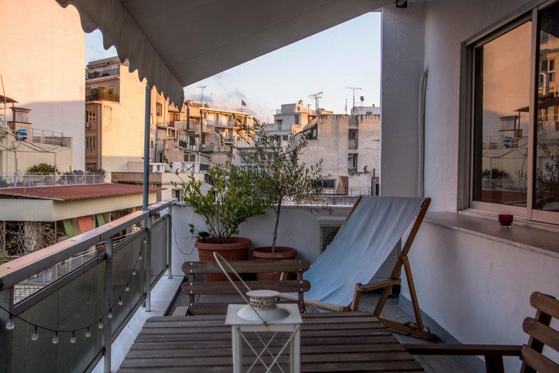 ubytovanie v aténach cez airbnb