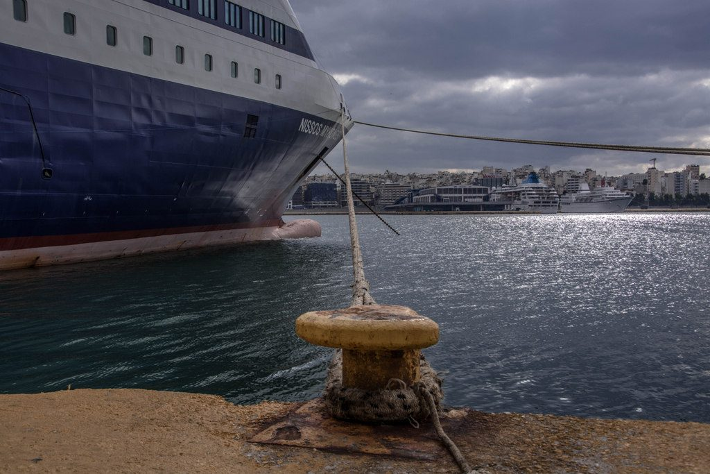 piraeus atény prístav