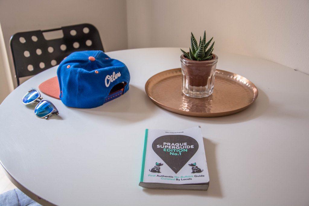skúsenosti s airbnb